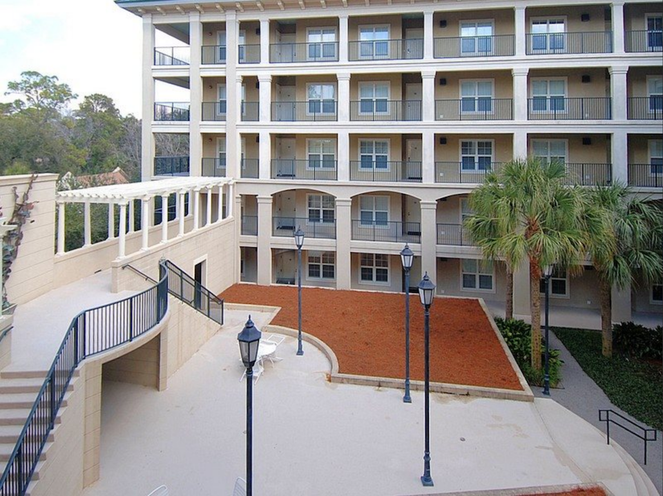 North Forest Beach Hilton Head Condo 25